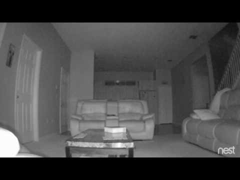 Paranormal Activity in Celebration, Florida