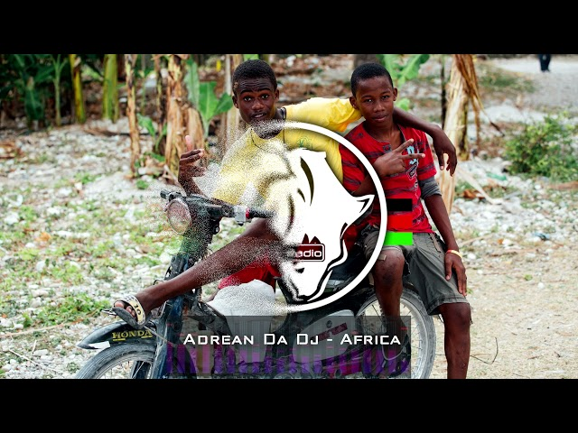 Adrean Da Dj - Africa (Original Mix)| Amapiano