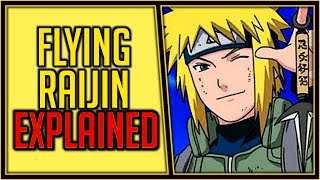 Explaining the Flying Raijin Jutsu thumbnail