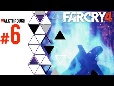 Far Cry 4 | #6 จอมโจรวางระเบิด