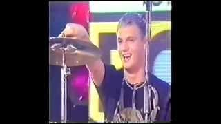 Nick Carter - Help Me - 2002 TOTP (UK)