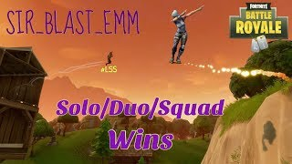 ****Fortnite**** Solo/Duo/Squads 100+ $ROAD TO 400 SUBS$ #LSS LETS GET IT!!