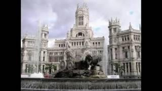 Достопримечательности Мадрида(Это видео создано в редакторе слайд-шоу YouTube: http://www.youtube.com/upload., 2016-10-04T10:04:36.000Z)