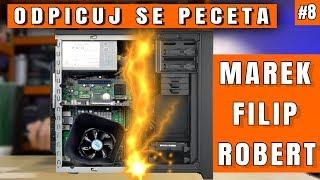 Odpicuj Se PeCeta #8 - poradnik modernizacji komputerów Widzów - VBT