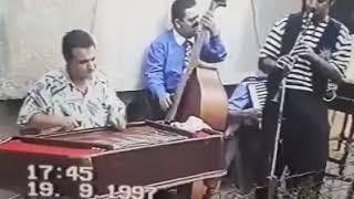 Tony Ciolac, Louis Iordache, Leonard Bass 1997 LA BOTEZUL LUI ORLANDO DOREL