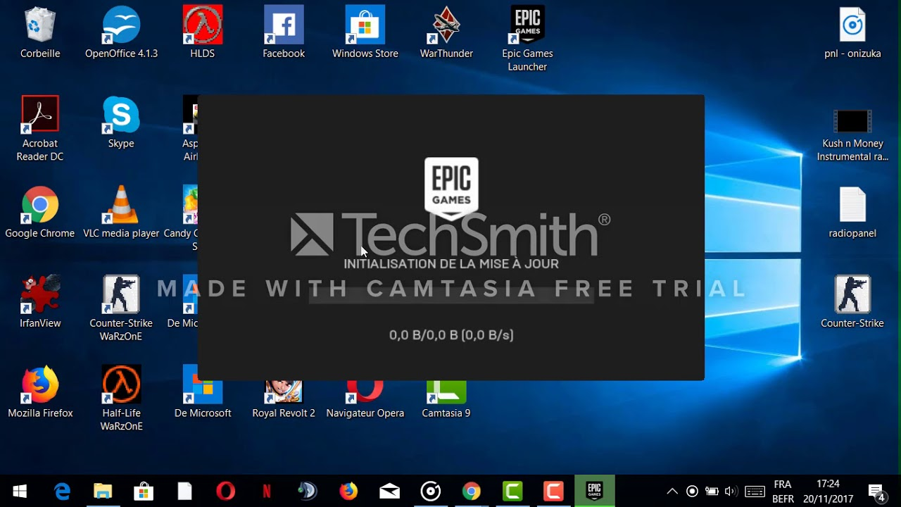 Comment installer Fortnite sur PC ? - JeuGeek.com
