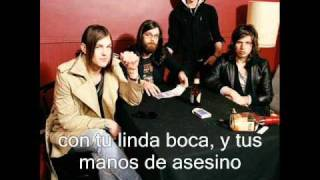 Kings of leon - True Love Way (Subtitulado en español)