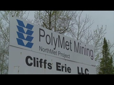 Report Says Proposed PolyMet Mine Meets State Standards