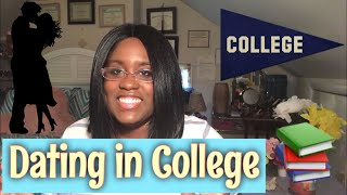 9 tips for dating in College