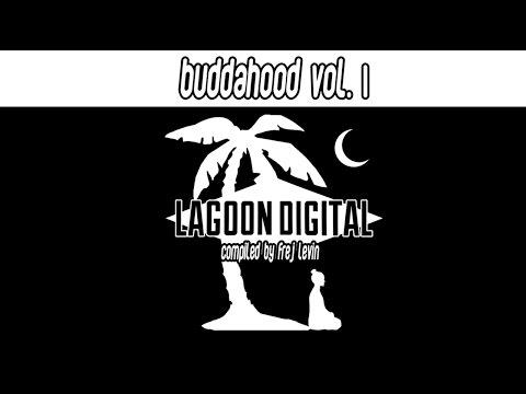 Buddahood Vol. 1 - Complete Cassette Audio (Copenhagen Underground Posse) [CUP-LD01]