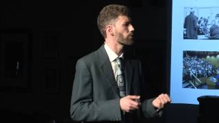 The economics of enough: Dan O'Neill at TEDxOxbridge