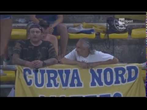 Tim Cup 2017-18 Bari vs. Parma 2-1 (2^ Tempo)