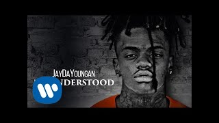 """JayDaYoungan """"All On Mine"""" (Official Audio)"""