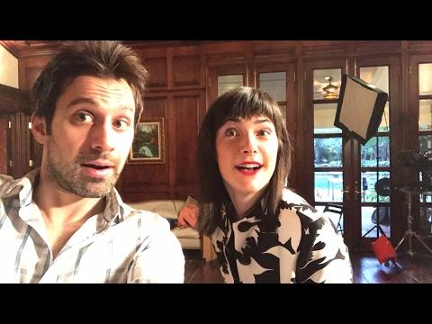 #ScottBradleeShow Ep. 2 w/ Special Guest Sara Niemietz