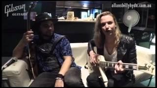 Artist Spotlight: Lzzy Hale (Halestorm) Interview