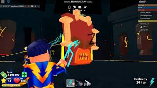 mad city roblox boss easy killing tactic