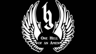 One Hell Of An Amen - Brantley Gilbert - Lyrics