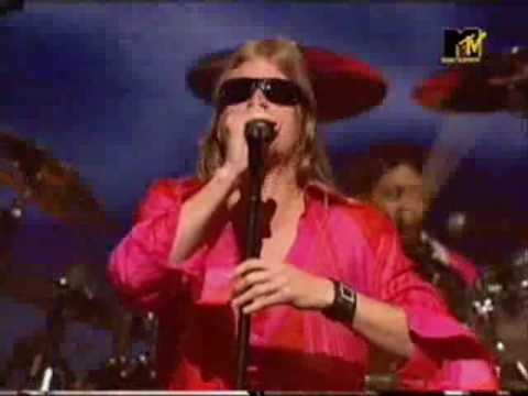 Kid Rock- Mama Kin/Last Child