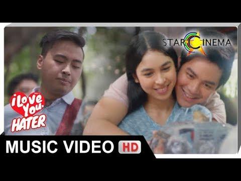 "Gusto ko Lamang sa Buhay by unit 406 Music Video Trailer | Official theme song of ""I Love You, Hater"