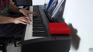 Lili - Original Composition (Piano Solo)