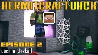 Minecraft Hermitcraft UHC 10 - Team German Vikings - #2