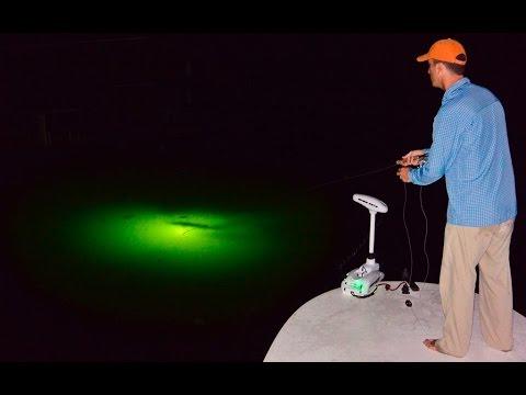 dock light fly fishing - youtube, Reel Combo