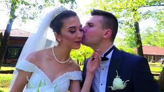 Alper & Miray Düğün Hikayesi