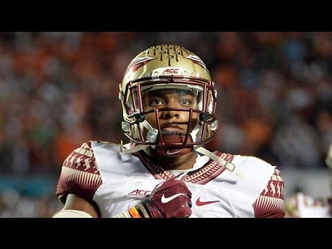 "Ultimate Jalen Ramsey Highlights HD ""Game Changer"""