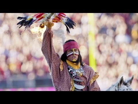 Washington Redskins Name Under Fire