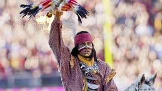 Washington Redskins Name Under Fire