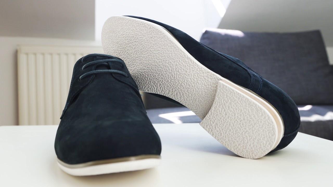 Schuhe die grösser machen herren berlin. ✨ Herrenschuh