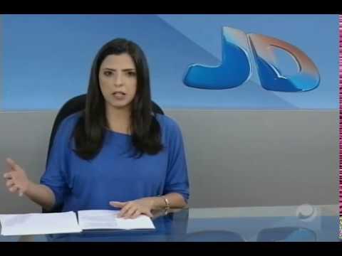 Jornal do Dia (25/08/2017) - Parte 2