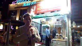 HALAL FOOD IN BUSAN WITH DIOR  24062016 [FULL HD]