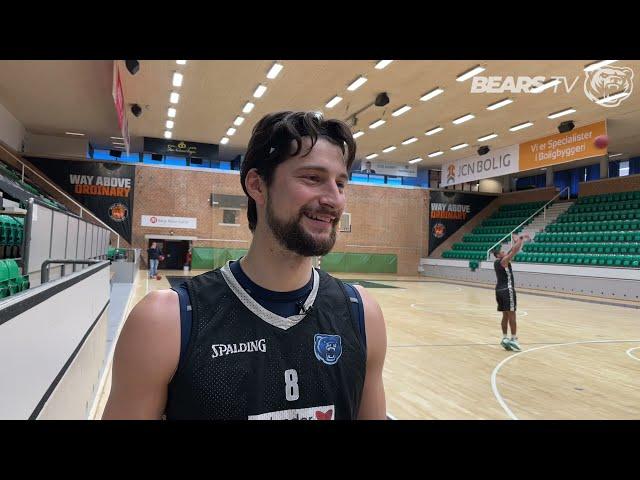 Darko Jukic: Vi er klar, og vi glæder os rigtig meget