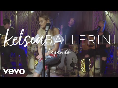Kelsea Ballerini - Legends (Acoustic)