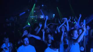 Gui Boratto live at Fire, London with Entail Records and Kompakt