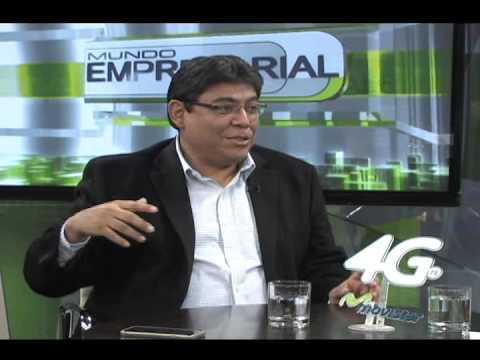 Mundo Empresarial 2015 - Elmer Cuba, Macroconsult (02-08-2015)