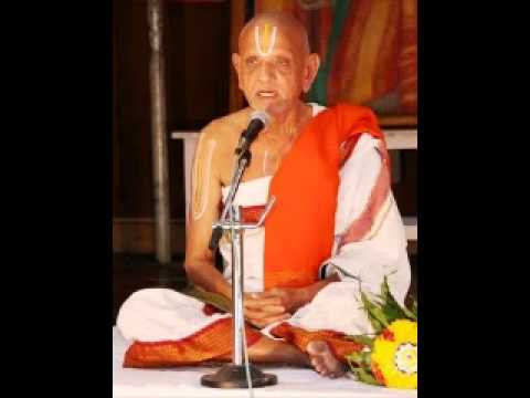 Part 001-ஆழ்வார்களின் அருளமுது - அமலனாதிபிரான் – முதல் பாசுரம் - Padoor Puranam Rangarajachar