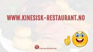 Ønsker Du Catering? Prøv vår Kinamat Catering Service i Oslo, Akershus, Østfold