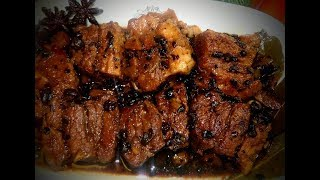 Pork HUMBA Recipe /Luweeh's Kitchen
