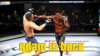 EA SPORTS UFC 3 - Brutal Knockouts Compilation