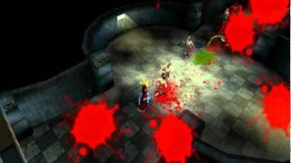 Hellblade Dark Legends Vampire Power