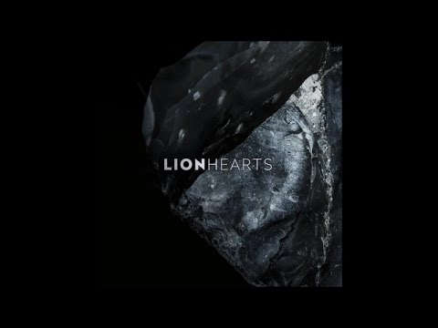 "Lionhearts - No Going Back [taken from ""Lionhearts"", out on May 26th]"