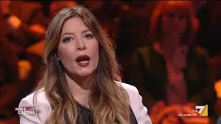 Selvaggia Lucarelli commenta le parole di Asia Argento sul caso Weinstein: 'Ha parlato tardi'