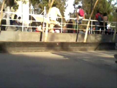 Alexis Cruz Martinez  Skateboarding Youngs