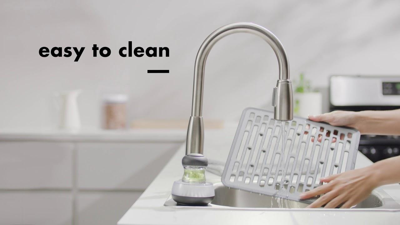 Oxo Small Sink Mat