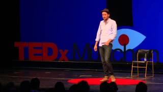 Lederhose 2.0 | Harry G. | TEDxMünchen