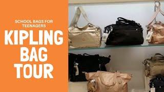 KIPLING OUTLET TOUR - TRENDING…