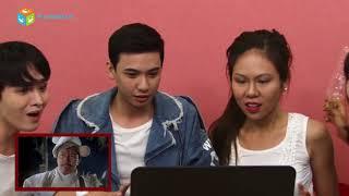 Cạn lời với thử thách lồng tiếng phim Hong Kong của team Duy Bùi - Sơn Thảo và Duy Lâm - Quỳnh Như