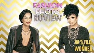 Fashion Photo Ruview Season 7 Reunites RuPaul s Drag Race Fashion